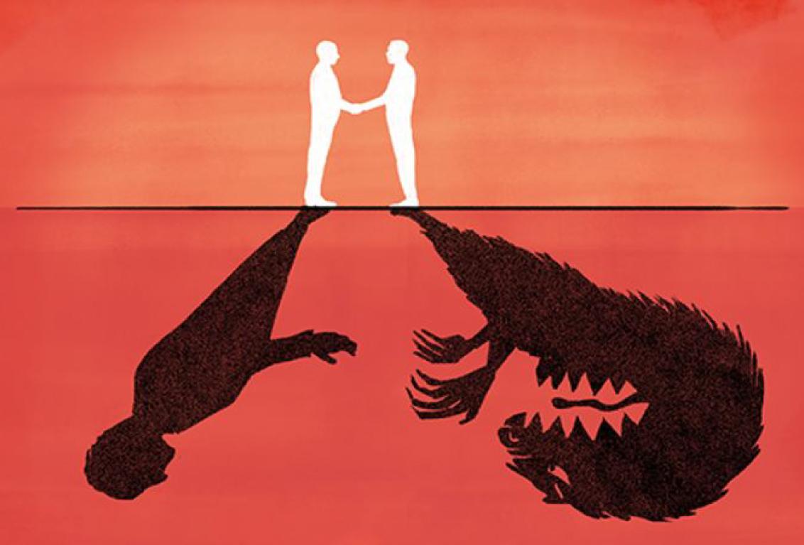 Să înțelegem comportamentul pasiv-agresiv